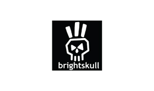 ImpressiveVoices Voice Over Agency Brightskull Logo