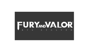 ImpressiveVoices Voice Over Agency Fury And Valor Logo