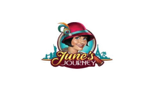 ImpressiveVoices Voice Over Agency Junes Journey Logo