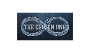 ImpressiveVoices Voice Over Agency The Chosen One Logo