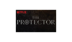 ImpressiveVoices Voice Over Agency The protector Logo