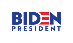 ImpressiveVoices Voice Over Agency Biden Logo