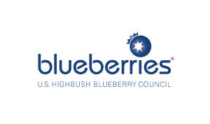 ImpressiveVoices Voice Over Agency Blueberries Logo