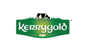ImpressiveVoices Voice Over Agency Kerrygold Logo