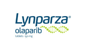 ImpressiveVoices Voice Over Agency Lynparza Logo